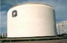 インドネシア低温タンク